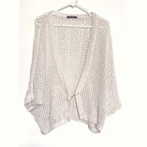 Brandy Melville Cute Cardigan OS